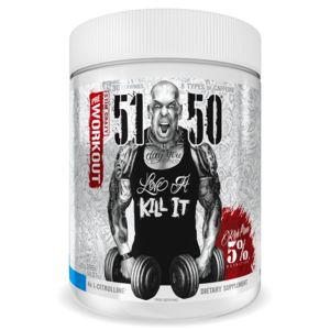 5 Percent 5150 High Stimulant Pre-Workout: Legendary Series