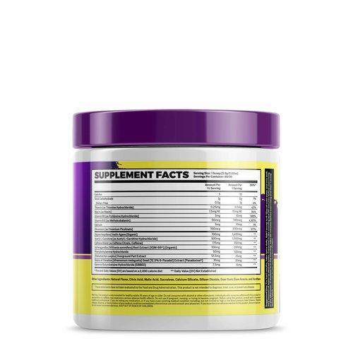 Phase One Nutrition Lean Phase Burn Powder 60 serving