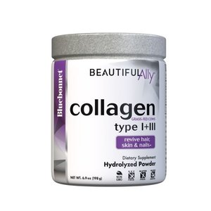 Blue Bonnet BEAUTIFUL ALLY® COLLAGEN TYPES I & III POWDER