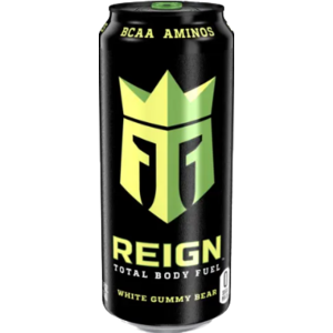 Monster Reign Energy Drinks