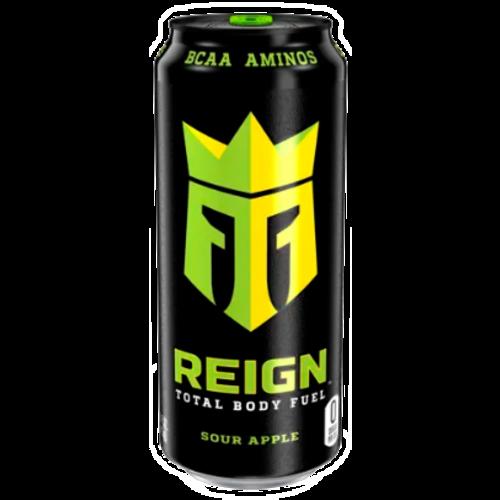 Monster Reign Energy Drinks