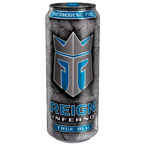 Monster Reign Inferno Energy Drink