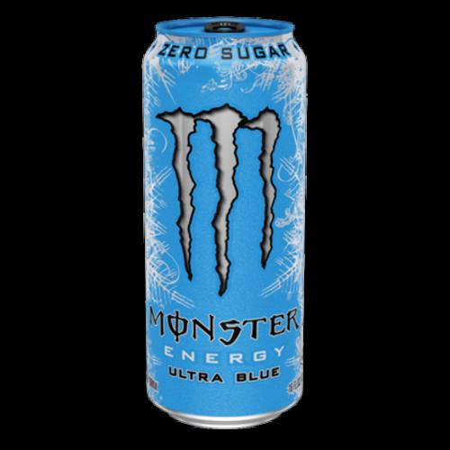 Monster Monster Zero Energy Drink
