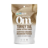 Turkey Tail Organic Mushroom Superfood Powder