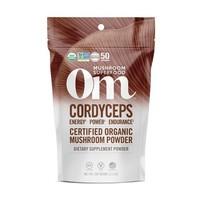 Cordyceps Organic Mushroom Superfood Powder
