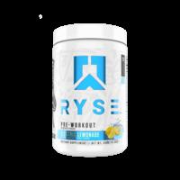Ryse Pre Workout