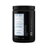 Culture Supps BCAA