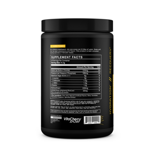 Culture Supps Culture Supps BCAA