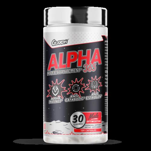 Glaxon ALPHA 365