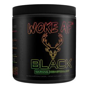 Bucked Up Woke AF Black