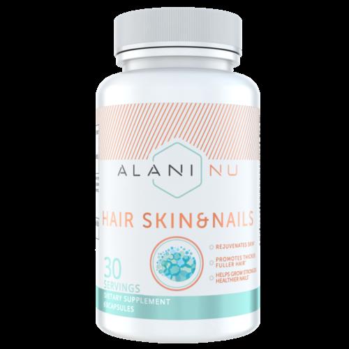Alani Nu Alani Nu Hair Skin & Nails