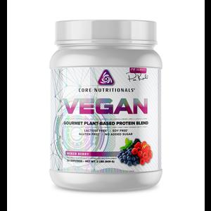 Core Nutritionals Core VEGAN