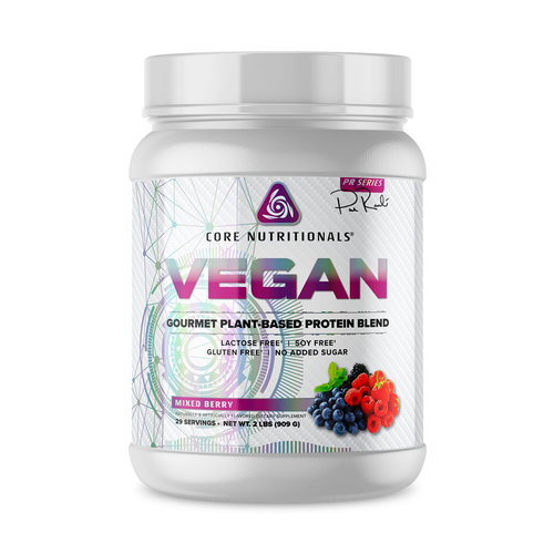 Core Nutrionals Core VEGAN