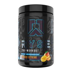 Ryse Supplements Ryse Blackout Pre Workout
