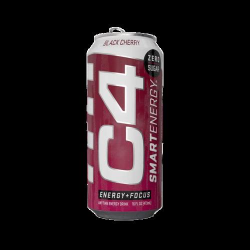 Cellucor C4 Smart Energy Drink