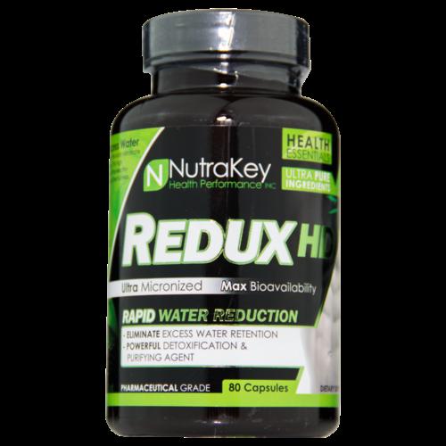 Nutrakey Redux