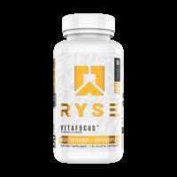 Ryse VitaFocus™ Nootropic Multivitamin