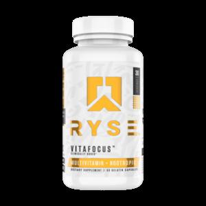 Ryse Supplements VitaFocus