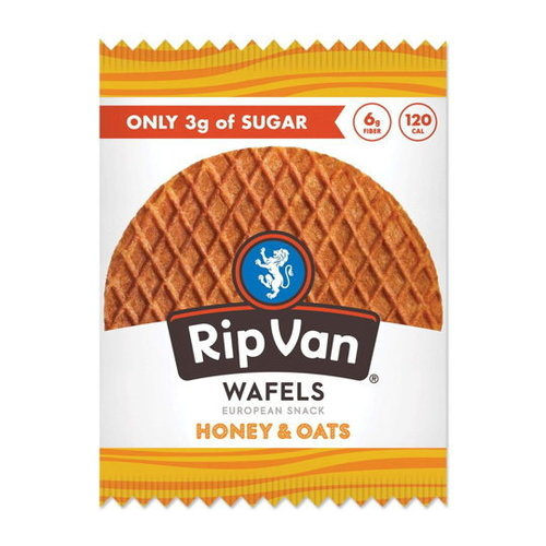 Rip Van Wafel RIP Van Wafels