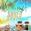 XN SUPPS Summer Shred Stack