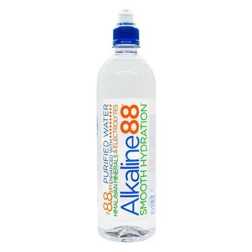 ALKALINE88 Alkaline88 Water