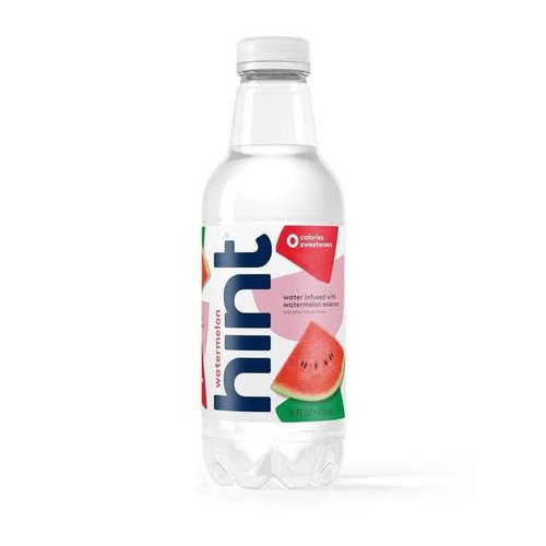 hint hint fruit infused water