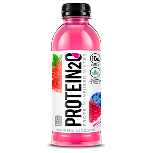 Protein2O Protein2O Protein Water