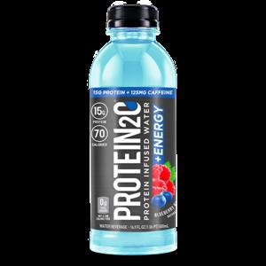 Protein2O Protein2O Plus