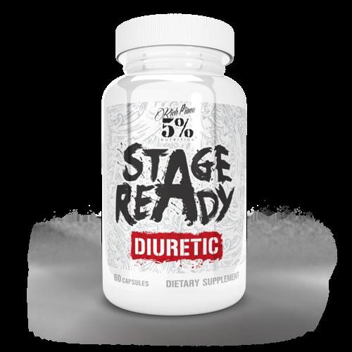 5 Percent Stage Ready Diuretic
