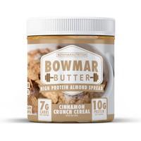 Bowmar Butter (High Protein Almond Butter)