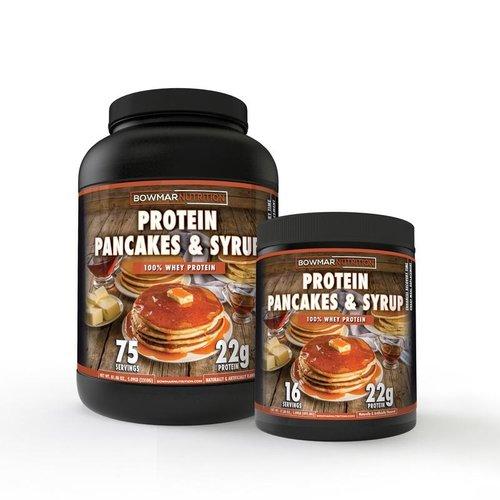 Bowmar Nutrition 5lb Bowmar 100% Whey Protein