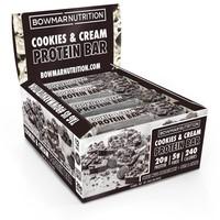 Bowmar Nutrition Protein Bars
