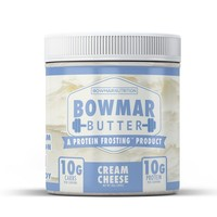 Bowmar Butter Protein Frosting