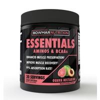 Bowmar Essentials Aminos & BCAAs