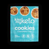 Kiss My Keto Keto Cookies