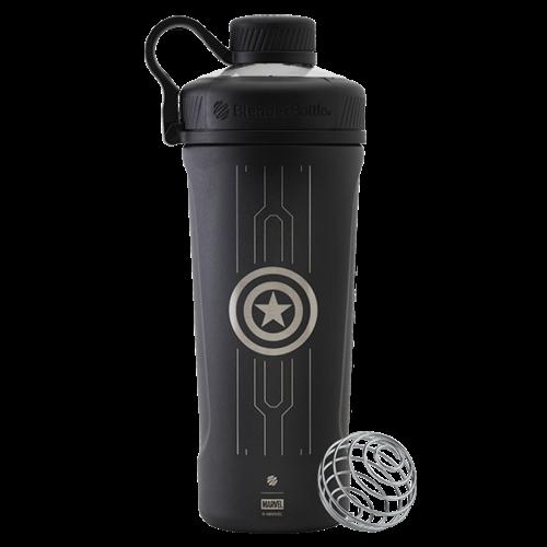 Blender Bottle BlenderBottle® Marvel Radian Stainless Steel