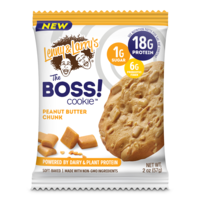 The Boss Cookie