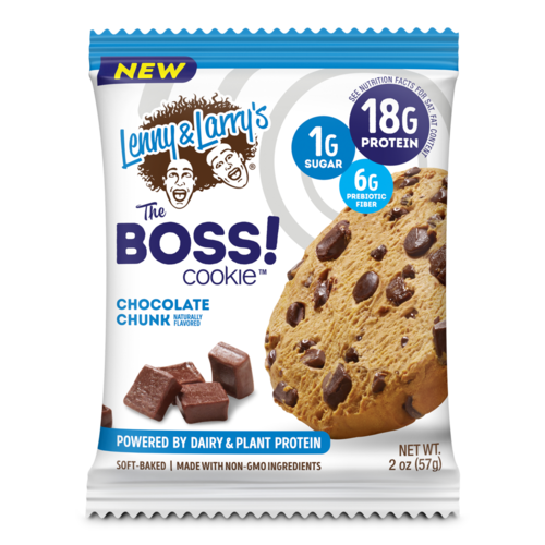Lenny & Larry The Boss Cookie