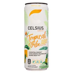 Celsius Celsius Can