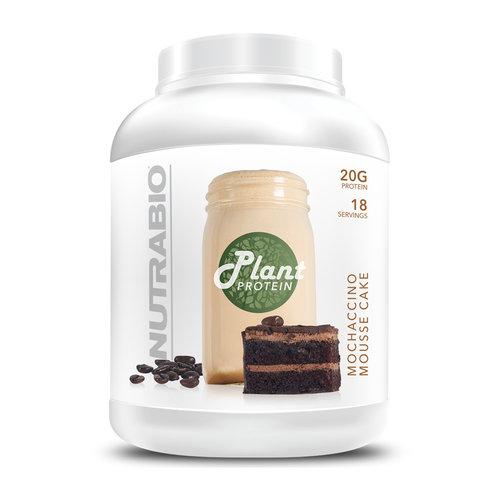 Nutrabio Nutrabio Plant Protein