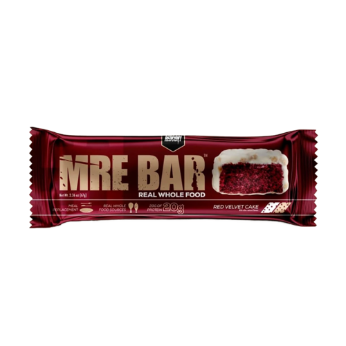 RedCon MRE Bar