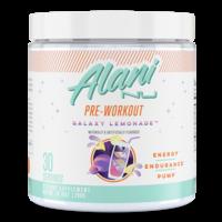 Alani Nu Pre Workout 30 serving