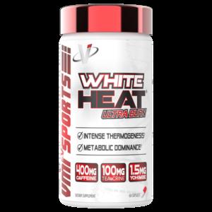 VMI Sports White Heat Ultra Burn