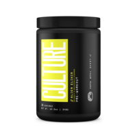 Culture Supps Pre-Workout