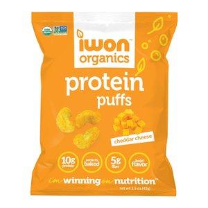 Iwon Iwon Protein Puffs