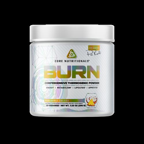 Core Nutritionals Core Burn Powder