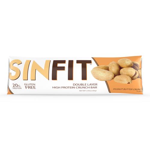 Sinfit Nutrition Sinfit Bar