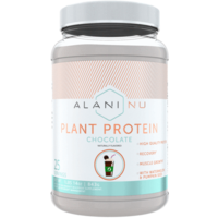 2lb Alani Nu Plant Protein