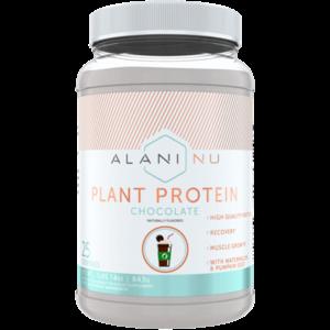 Alani Nu 2lb Alani Nu Plant Protein