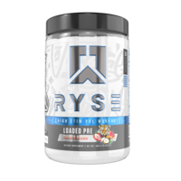 Ryse Loaded Pre-Workout